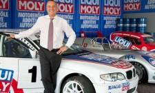 Ernst Prost, Geschäftsführender Gesellschafter der LIQUI MOLY GmbH