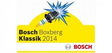 Bosch Boxberg Klassik am 29. Juni 2014 als eintägiger Saisonhöhepunkt