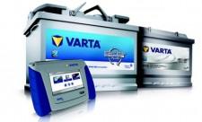 varta stellt den neuen service für start-stop batterien vor