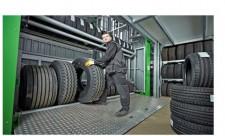 Gdhs schäfer Reifenlagerung