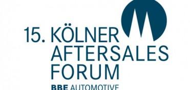 kölner aftersales forum.