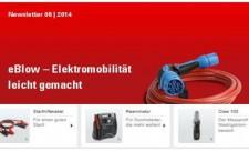 herthundbuss Elektro