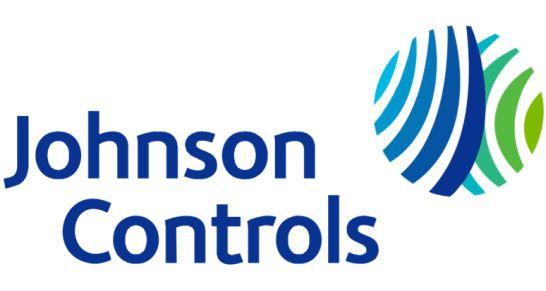 Logo johnson-controls