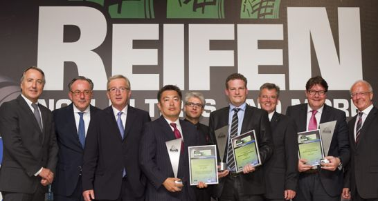 reifen messe essen 2014 innovations award