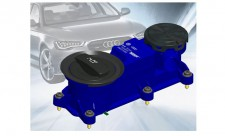 Hengst Automotive_Ölnebelabescheider für Audi V Motoren