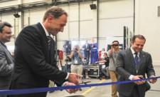 Logistikzentrum in Obninsk feierlich eröffnet