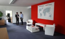 Mapfre-Neue Räume neu