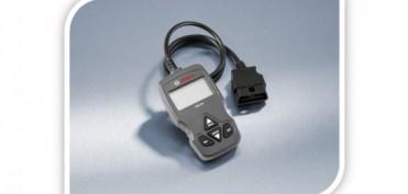 Bosch bietet jetzt handliche und kostengünstige Geräte auch für technikbegeisterte Autofahrer und Hobby-Mechaniker