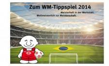 ehring WM-Tippspiel 2014