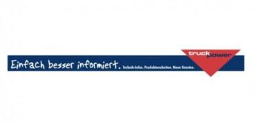 truck-power Logo