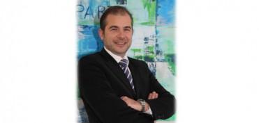 Daniel Grub, Projektmanager bei Partslife. Foto: Partslife