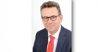 neuer Direktor Produktmanager TRW Automotive Aftermarket: Neil Fryer