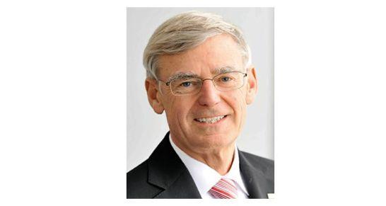 Bosch Dr. jur. Wolfgang Malchow