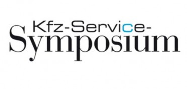 kfz service symposium logo
