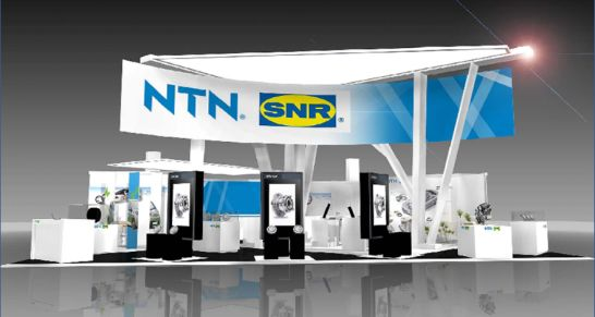 NTN-SNR Automechanika