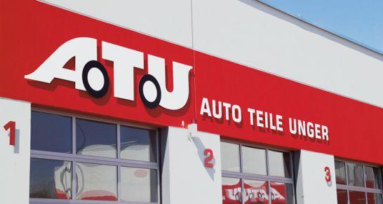 KFZ-Betrieb ATU