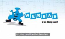 werbas-listen-überblick