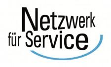 Werbas Netzwerk für Service Logo