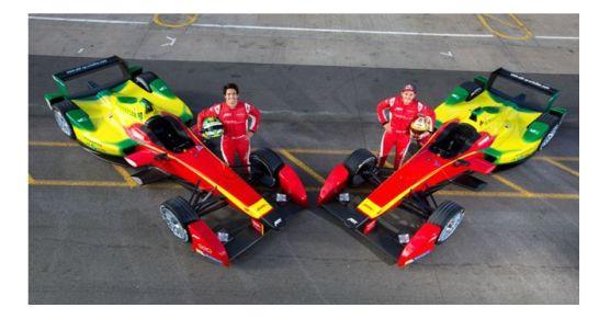 Schaeffler Aftermarket Motorsport