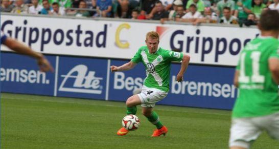 ATE Bremse sponsert VFL Wolfsburg