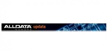 Alldata Logo Updata