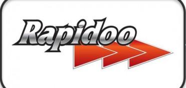 Exponentia Rapidoo Logo