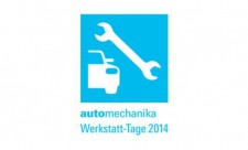 Automechanika Werkstatt-Tage 2014 Logo