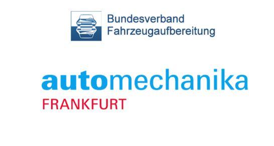 Bundesverband Fahrzeugaufbereitung Logo