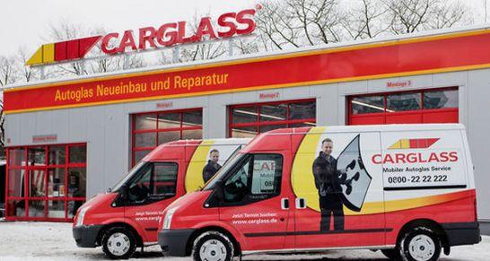 Carglass KFZ-Betrieb