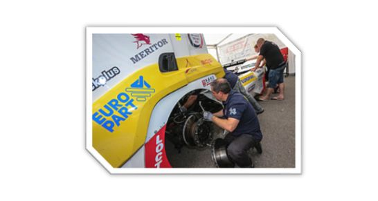 Europart Racingteam