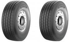 Michelin Reifen Trailer