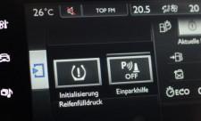 Reifendruckkontrollsystem