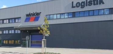 Winkler Halle