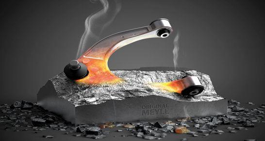 Meyle Wulf Gaertner MetallMesseblock