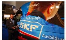 SKF Automechanika 2014