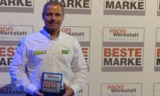 Mann+Hummel Beste Marke 2014