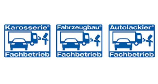 Werbas Karosserie Fahrzeugbau und Autolackier Fachbetrieb Logo