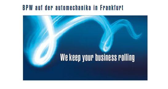BPW Automechanika
