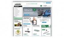 Ramdeder Website