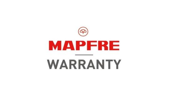 Mapfre Warranty Logo