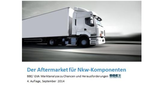BBE Automotive - Aftermarket NKW Komponenten