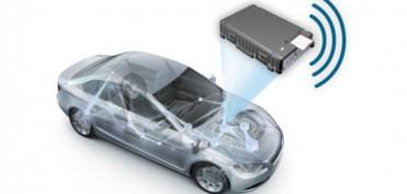 Telematik Flottenmanagement von Bosch