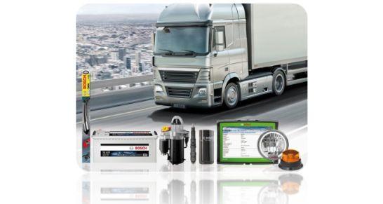 Bosch Service und Reparatur von Nutzfahrzeuge