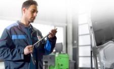Bosch Car Service Werkstattkonzept KFZ-Mechaniker