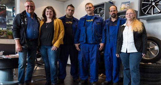 Premio Autoservice und Reifenfachhandel Kirsch