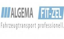 Algema Fit-Zel Logo