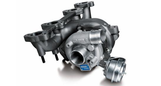 Mahle turbolader