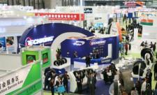 Reifen China 2014