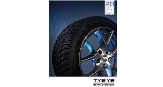 TYSYS Katalog 2014