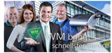 wessels müller logo WM Gruppe